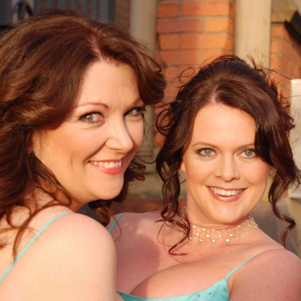 Double Divas Classical Soprano Singers / Duo South Yorkshire