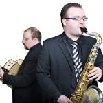 Double Time Jazz Band Warwickshire