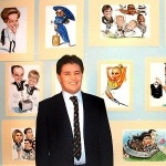 Drop Dead Caricatures Caricaturist Essex