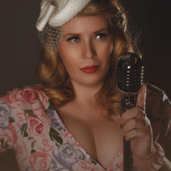 Vintage Lianna Vintage 50s/60s Singer West Sussex
