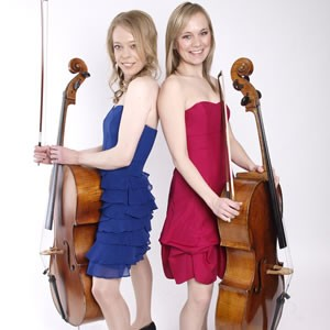 Duo Cello Cello Duo London