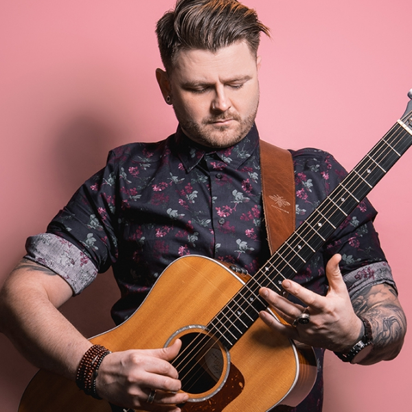 Dylan Dale Solo Singer/ Guitarist Greater Manchester