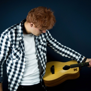 Ed Sheeran Tribute Tribute Act West Midlands