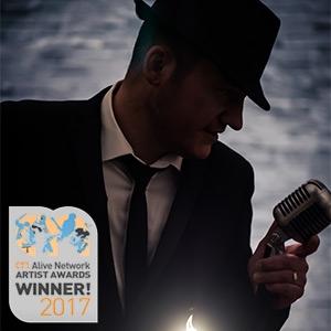 Eddie Cullen - Ultimate Crooners Solo Rat Pack and Swing Singer London
