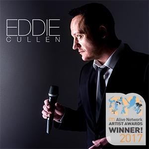 Eddie Cullen- The Voice Of The Legends Solo Wedding Singer London