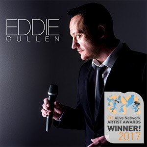 Eddie Cullen- The Voice Of The Legends Solo Wedding Singer London