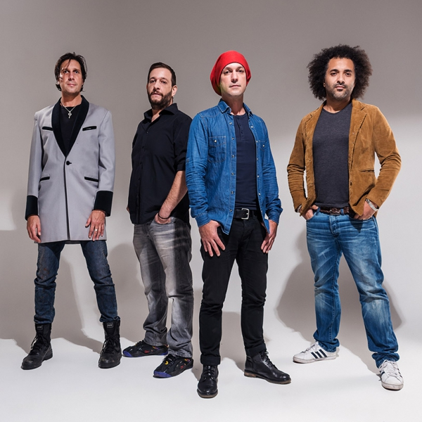 Rokko Function Band London