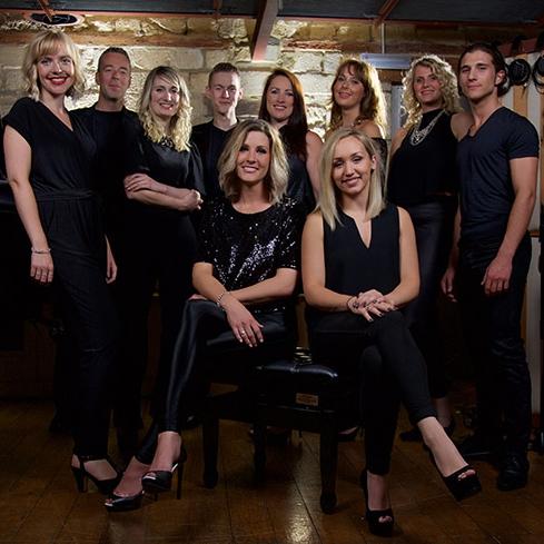 Big Soul Gospel Choir Gospel Choir Somerset