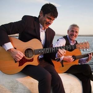 1964 Jazz Guitar Duo Dorset