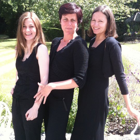 Egeria Strings String Trio Surrey