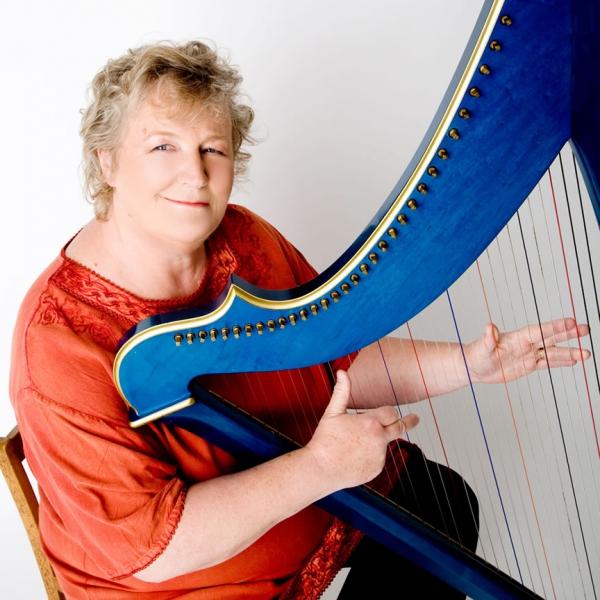 E Y Harp (Harpist) Harpist Northamptonshire