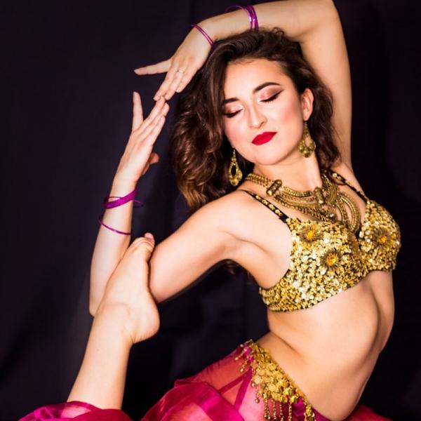 Epic Sylvia Dancer London