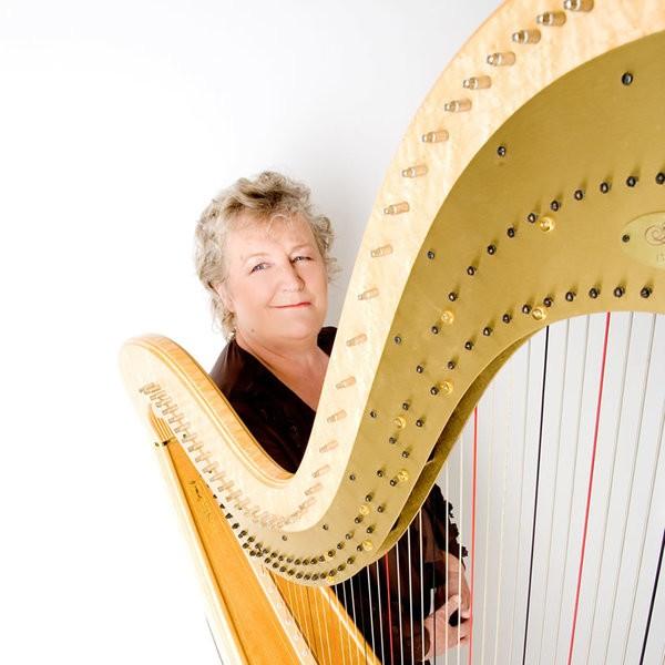 E Y Harp (Harpist)  Northamptonshire
