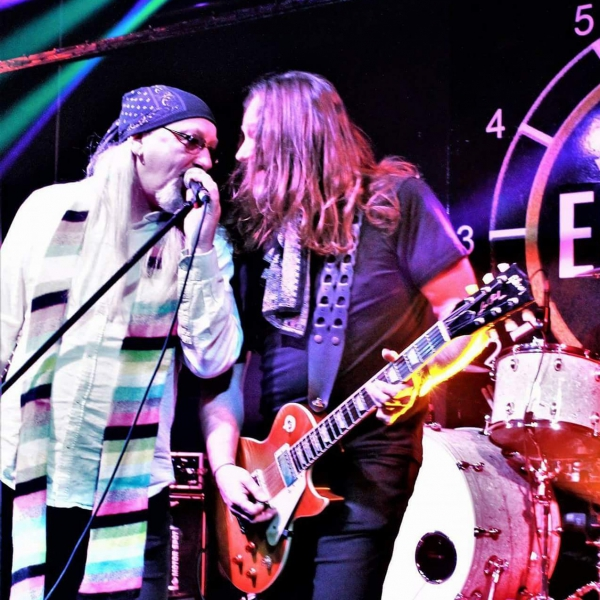(Led Zeppelin) The Led Zeppelin Experience Led Zeppelin Tribute Band Greater Manchester