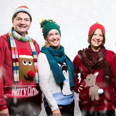 Virtual Carol Singers Virtual Christmas Carol Singers Hertfordshire