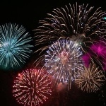 Firework Displays Event Supplier London