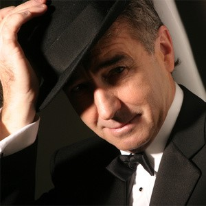 Frank Artanis Swing & Rat Pack Band Greater Manchester