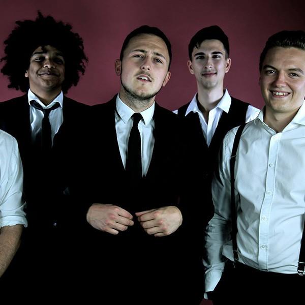 Stardust Rock n Roll Swing Band London