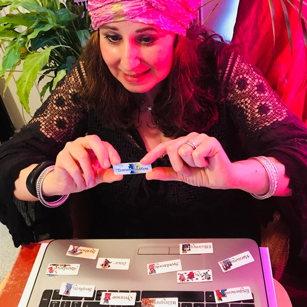 Fun Fortune Telling Parties Virtual Fortune Telling Parties London