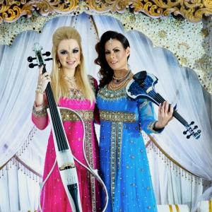 Fusion Strings Bollywood Duo London