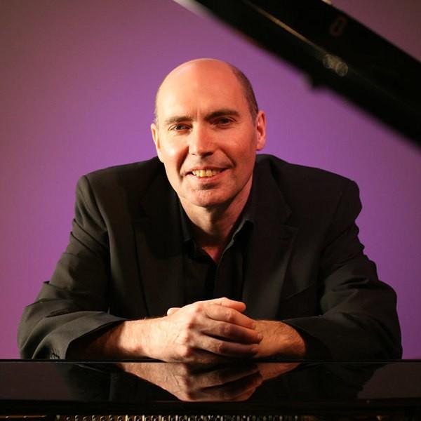 Gary Davies Pianist Staffordshire