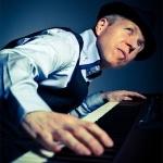 Gary Llewelyn Pianist Surrey