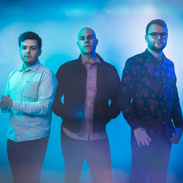 GoldBeat Rock, Pop and Soul Trio Surrey