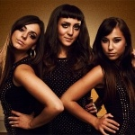 Goldess Acapella group East Sussex
