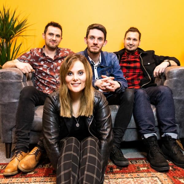 The Rhythmics Function Band Surrey
