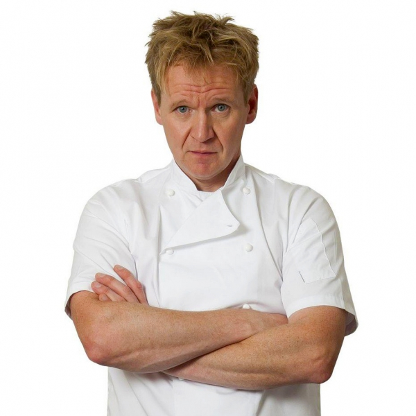 Gordon Ramsay Lookalike Gordon Ramsey Celebrity Look alike Kent