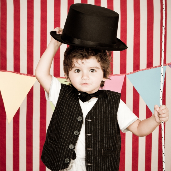 Online Greatest Showman Party Online Kids Party Staffordshire