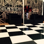 Great Gatsby Themed Parties Event Decor Cambridgeshire