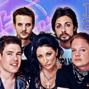 All About The 80s 80's Tribute Band West Sussex