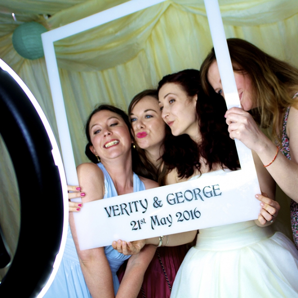 Happy Booths Photo Booth Kent