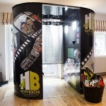 Happy Booths Event Supplier Kent