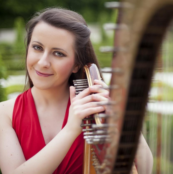 Edinburgh Harpist Harpist Edinburgh