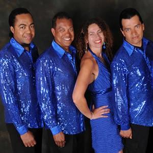 Havana Nights Latin, Salsa or Cuban Band London