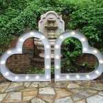 Let There Be Light Event Supplier Essex