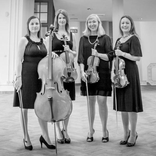 The Midlands String Quartet String Quartet Nottinghamshire