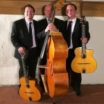 The Hot Jazz Trio Latin & Salsa Band Kent