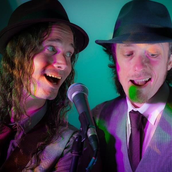 Upbeat Ushers  Bristol
