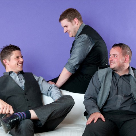 Hybrid Rock and Pop Function Band Northamptonshire