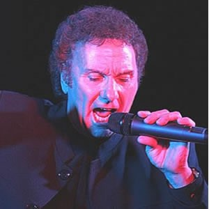 (Tom Jones) Ian Scott Tom Jones Tribute Act Worcestershire