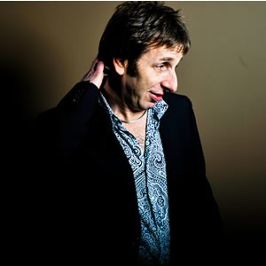 Ian Stone Comedian London