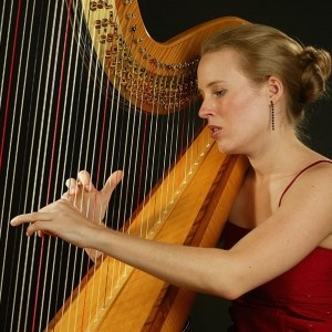 SW Harpist Harpist London