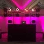 The Flying Scotsman Wedding DJ Fife