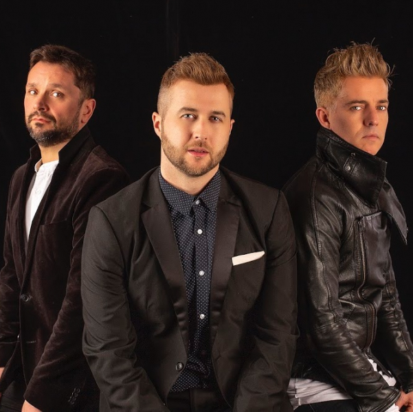 The Take That Tribute Show  West Yorkshire