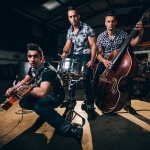 Rockabilly Riot Rock n Roll Swing Band Leicestershire