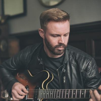 James Avery Singer Guitarist Staffordshire