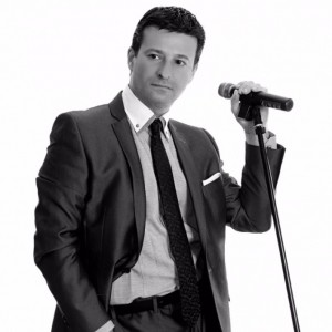 David McGee Rat Pack Tribute Act Bedfordshire